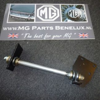 V8 MGB GT Engine steadybar