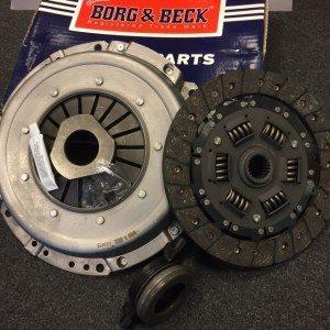 Borg&beck roller BRG