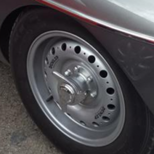 D-type Dunlop Alloys