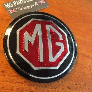 57H5593 hornpush badge